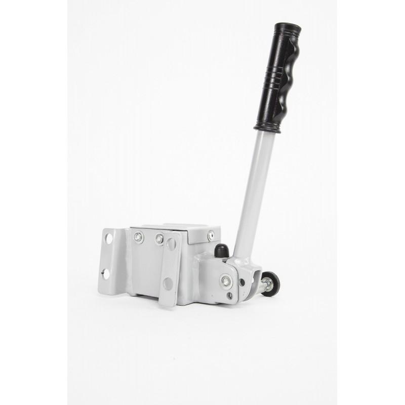 Heck-Pack Çekme Sistemi-50mm
