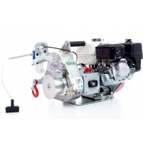 Portatif Vinç PCH2000 Çekme-Kaldırma 450 kg Çekme Gücü