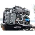 Tohatsu BFT 250 XCU Ekstra Uzun Şaft Marşlı Trimli Ters Deniz Motoru