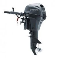Yamaha F9.9 JMHS Kısa Şaft İpli Deniz Motoru
