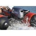 Yamaha F20BEL Uzun Şaft Marşlı Deniz Motoru