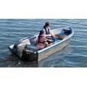 Yamaha F20BEPS Kısa Şaft Marşlı Deniz Motoru