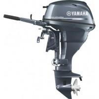 Yamaha F25 DMHL Uzun Şaft İpli Deniz Motoru