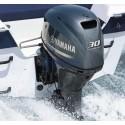 Yamaha F30BETS Kısa Şaft Marşlı Deniz Motoru
