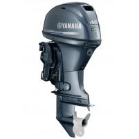 Yamaha F40 FETS Kısa Şaft Marşlı Deniz Motoru