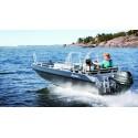 Yamaha F40FETL Uzun Şaft Marşlı Deniz Motoru
