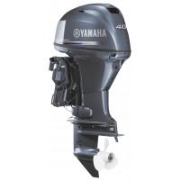 Yamaha F40 FETL Uzun Şaft Marşlı Deniz Motoru