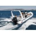 Mercury F 150 L EFI (Smart Craft) Uzun Şaft Deniz Motoru