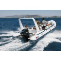 Mercury F 150 XL EFI (Smart Craft) Ekstra Uzun Şaft Marşlı Deniz Motoru