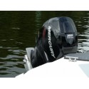 Mercury F 350 CXL VER Ekstra Uzun Şaft Super Charger Deniz Motoru