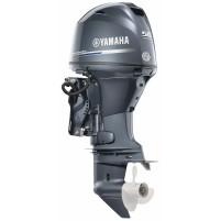 Yamaha FT50 JETL Uzun Şaft Marşlı Deniz Motoru