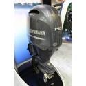 Yamaha F150A/DETL Uzun Şaft Marşlı Deniz Motoru