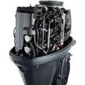 Yamaha F/FL150 DETL SET Uzun Şaft Marşlı Deniz Motoru