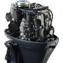 Yamaha F175AETL Uzun Şaft Marşlı Deniz Motoru