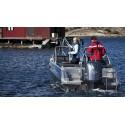 Yamaha F225FETX Uzun Şaft Marşlı Deniz Motoru-Immobilizer