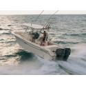 Yamaha F250DETX Uzun Şaft Marşlı Deniz Motoru-Immobilizer