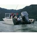 Yamaha FL250DETX Uzun Şaft Marşlı Deniz Motoru-Immobilizer