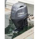 Yamaha F130AETX Ekstra Uzun Şaft Marşlı Deniz Motoru