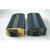 Carspa 1200W (12V / 24V) Modifiye Sinüs İnvertör