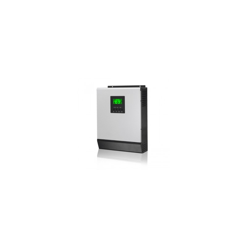 Voltronic 2400W (24V) Akıllı Tam Sinüs İnvertör
