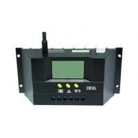 Juta 30A Şarj Kontrol Cihazı 12/24 LCD