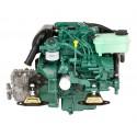 Volvo Penta D1-20 Dizel Deniz Motoru