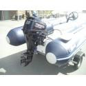 Tohatsu MF S20E EFTL Uzun Şaft Marşlı Manuel Deniz Motoru