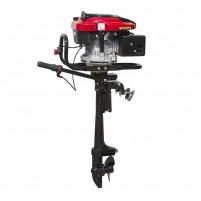Tomking 7 HP 4 Zamanlı Kısa Şaft İpli Motor