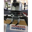 Honda BF 6 AH LHU Uzun Şaft İpli Deniz Motoru