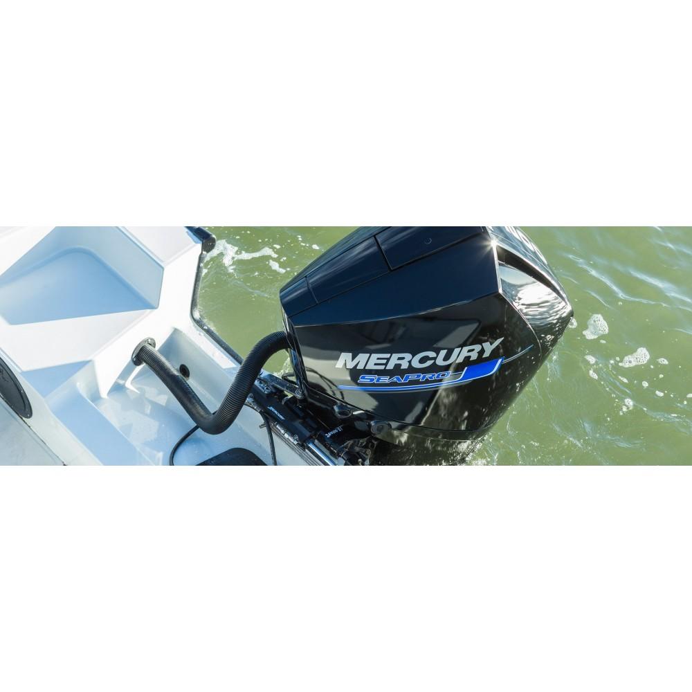 Mercury tekne motorları ve özellikleri