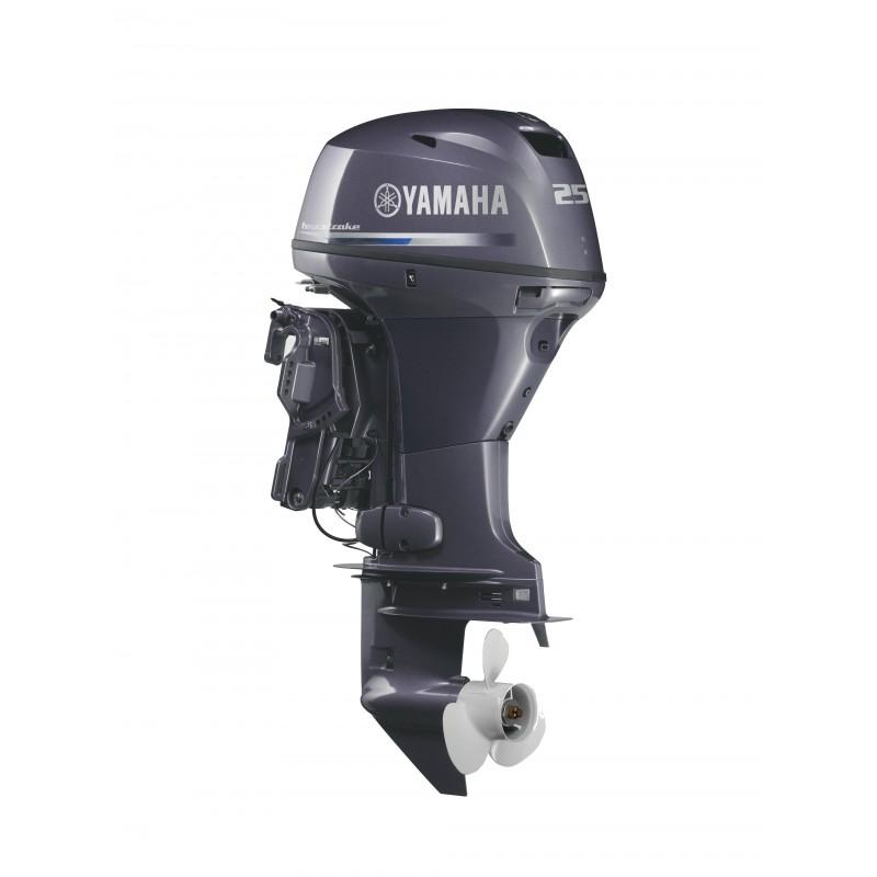 Yamaha F25 GETL Deniz Motoru