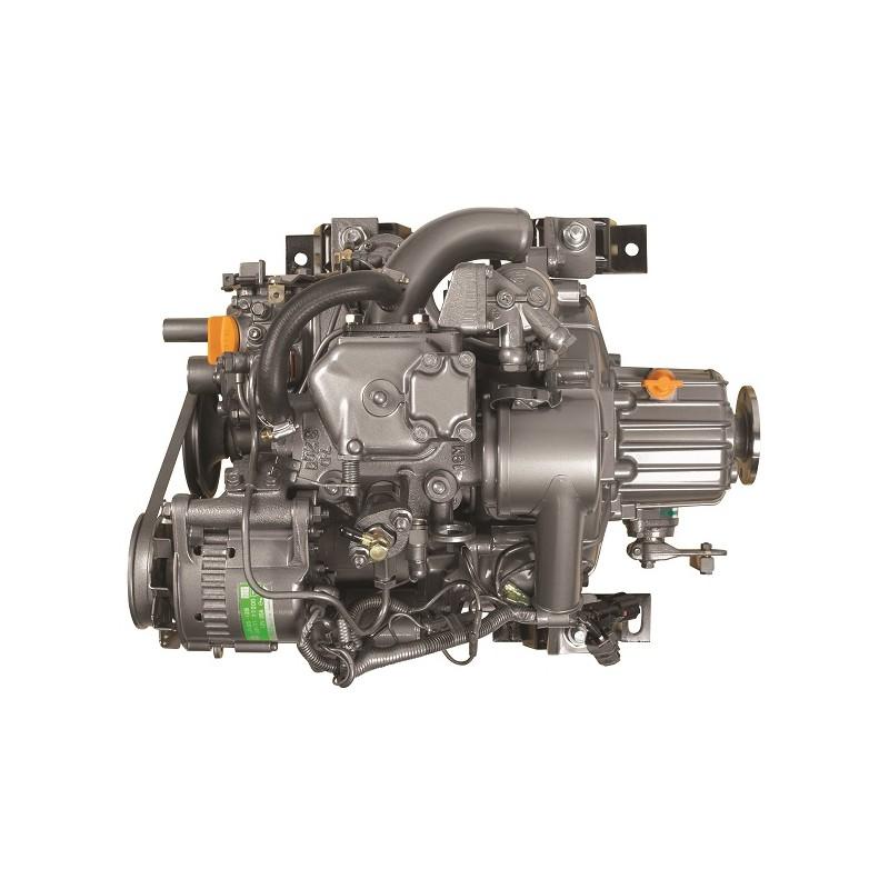 Yanmar 1GM10 9 HP Dizel Deniz Motoru