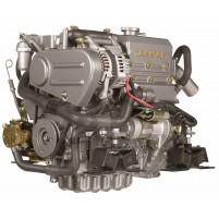Yanmar 3YM20 21 HP Dizel Deniz Motoru