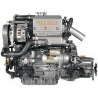 Yanmar 3YM30AE 29 HP Dizel Deniz Motoru