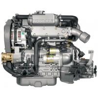 Yanmar 3JH5E 39 HP Dizel Deniz Motoru