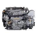 Yanmar 4JH80 80 HP Mekanik Şanzıman Common Rail Dizel Deniz Motoru