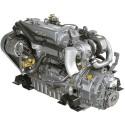 Yanmar 4JH4-THE 75 HP Hidrolik Şanzıman Dizel Deniz Motoru