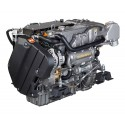 Yanmar 4JH80 80 HP Hidrolik Şanzıman Common Rail Dizel Deniz Motoru