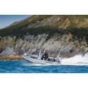 Highfield Ocean Master 460 Alüminyum Taban Şişme Bot