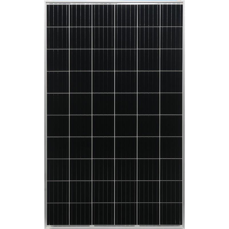 CSUN 270-60P Fotovoltaik Polikristal Güneş Paneli