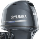 Yamaha F60 FETL Uzun Şaft Marşlı Deniz Motoru