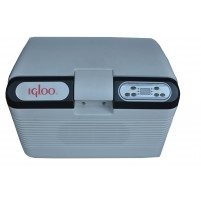 Igloo YA1178 Dijital Göstergeli Oto Buzdolabı 12 Lt