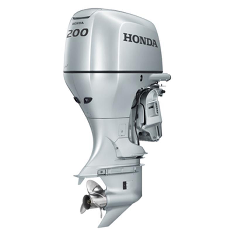 Honda BF 200 D XCRU Ekstra Uzun Şaft R-C Marşlı Deniz Motoru
