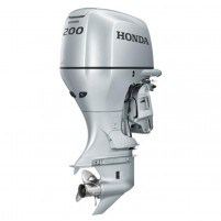Honda BF 200 D XDU Ekstra Uzun Şaft DBW Marşlı Deniz Motoru