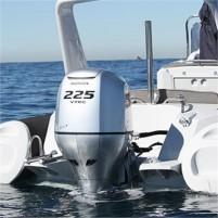 Honda BF 225 D XCDU Ekstra Uzun Şaft DBW Marşlı Deniz Motoru