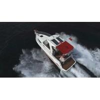 Safter 850 Martı Kamaralı Tekne Modeli