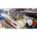 Safter 680 Cabin Cruiser Tekne
