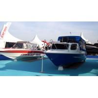 Safter 630C Cruiser Tekne