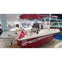 Safter 500 Sport Tekne