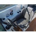 AMT 230 BR + Honda Bf 150 Tekne